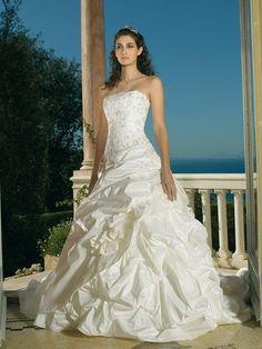 Magnifique robe de mariée miss kelly