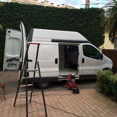 58 meilleures images du tableau Aménagement trafic l1h2   Van ...