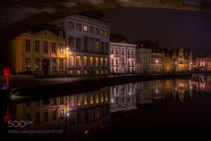 Ghent Belgium. by remoscarfo