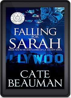 Falling For Sarah by Cate Beauman is the Indie Book of the Week for October 18th, 2015!  http://indiebookoftheday.com/falling-for-sarah-by-cate-beauman