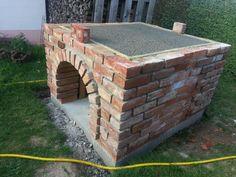 Isolierschicht auf dem Beton