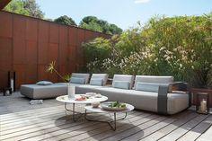 KUMO | Modular sofa Collection Kumo By MANUTTI