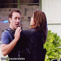 A blog dedicated to Grace Park and Alex O'Loughlin from Hawaii Five 0. This blog is on hiatus...