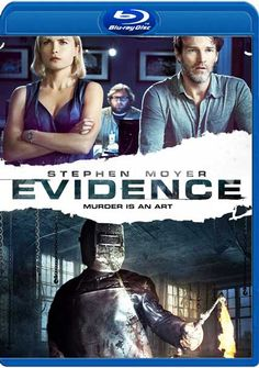 Evidence Language : English  Genre : Horror , Mystery , Thriller  Duration : 1h 34mn  Size : 4.39 GB  Quality : 720p Bluray  Release Year : 2013  Submit by : Napster  Description : A detective hunts down a killer using video footage shot by the victims of a massacre at an abandoned gas station.