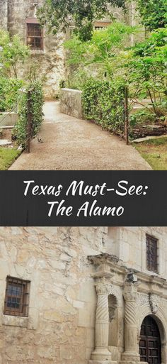 This UNESCO World Heritage Site is a Texas bucket list item. When in San Antonio, you can't miss the Alamo historical experience.