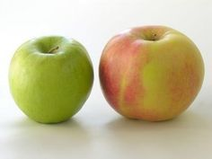 How to cure acid reflux with apples. This seems like a more pleasant cure for acid reflux than drinking apple cider vinegar which I know works.