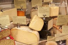 Lucy's Whey - More Cheese