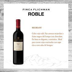 Flichman Roble - Merlot