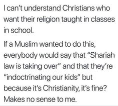 In Denmark, we have a class, where they teach us the basics of the traditions and laws of al lot of religions (I wouldn't say all, but a lot).
