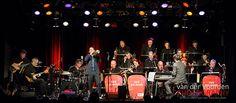 2013 SWR Big Band & Joo Kraus @ Alte Feuerwache Mannheim