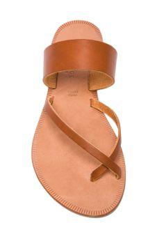 dune sandal