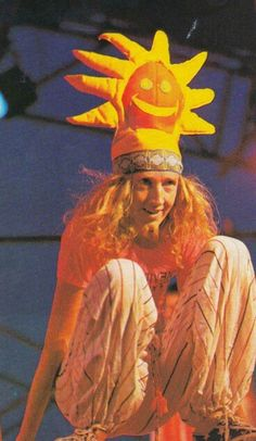 Daevid Allen of Gong