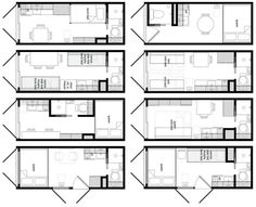 shipping container office plans. Container Office (second On Second Column? House Plans Shipping M