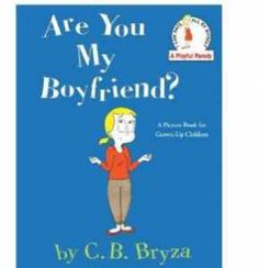 """Great """"In Between Relationship Stages"""" Valentine's Day Gift ... Are You My Boyfriend??"""