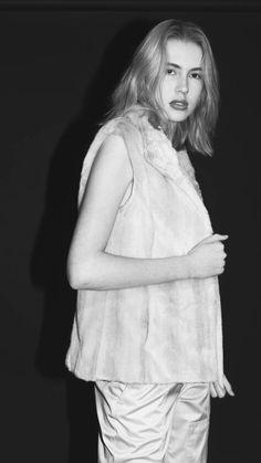 Fashion photo shoot Model: Em Martin