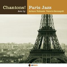 Awa Ly - Paris Jazz, Chantons! (2014)