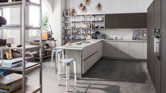 Veneta Cucine Milano - Start Time J