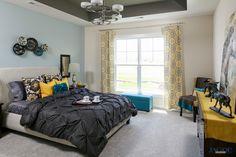 Tamarack C2 Elevation - Owner's Suite - Brookstone - Newburgh, IN