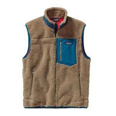 M's Classic Retro-X® Vest (23047)