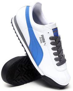Puma   Roma Basic Sneakers. Get it at DrJays.com