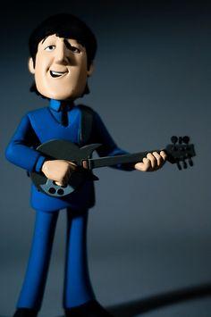 John Lennon, The Beatles Toy