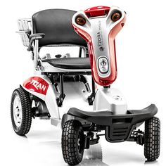 Get exclusive discount on Tzora Titan Mobility Scooters in Australia. So hurry up and book your mobility scooter now!!!