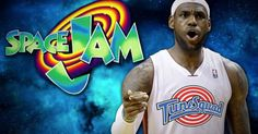 LeBron James Is Going To Star In The Space Jam Sequel! -       When evil aliens wreck havoc on Earth intending to kidnap our most beloved celebrities, what do we do? Declare galactic war? Hand them over? Pre...