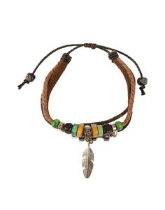 feather bracelet – Nohow Style