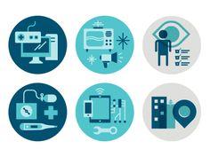 More Icons  by Josh Balleza