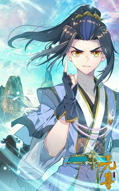Dragon Rise, Dragon Dance, Anime Art Fantasy, Manga Covers, Anime Boyfriend, Manga Characters, Thing 1, Aesthetic Anime, Kawaii Anime
