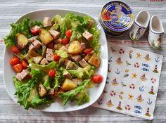 Salade bretonne (ou