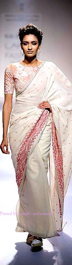 MARG by Soumitra at Lakme Fashion Week Winter 2014