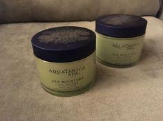 You guys Aquatanica sea moisture facial dream