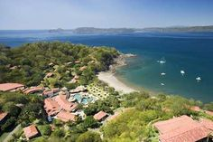 Hilton Papagayo All Inclusive Resort Costa Rica
