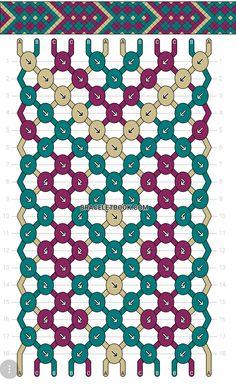 156 najlepších obrázkov z nástenky beads craft v roku 2019 ... 6a229d48709