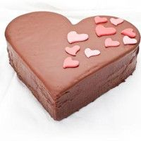 Dexam Bakers Pride Non-Stick Heart Shaped Cake Pan, Heart Shaped Cake Pan, Cake Pans, Heart Shapes, Easy, Desserts, Food, Cupid, Html, Pride