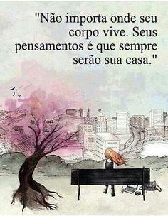 Pensamentos#