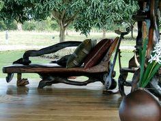 driftwood furniture Driftwood Decor