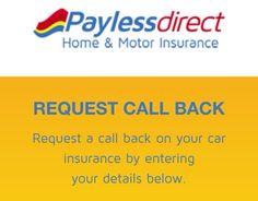 Car Insurance, Call Backs, Personal Care, Self Care, Personal Hygiene