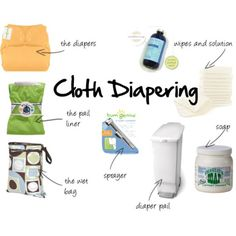 still deciding---Cloth diapering? It sounds like it may be worth it. Good for the environment, baby's skin and your wallet.