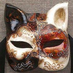 gatto mask