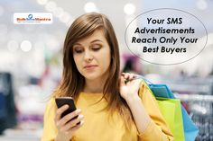 Bulk Sms Marketing of bulksmsmantra is different from other mobile advertising agencies. We let you focus your ads with precision ONLY on your actual target audience. Know more detail visit : http://www.bulksmsmantra.com/