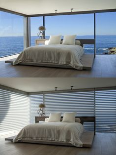 Architecture by Horst Architects, Interiors by Aria Design