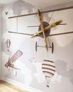 LH - Flying IV Room