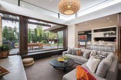 Nirvana Ave, Malvern East by DCF Design Group
