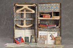 willard suitcases | Jon Crispin's Notebook