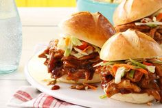 8 Best Barbecue Chicken Recipes