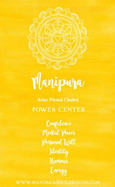 Our Power Center. Learn out how to heal and balance your Solar Plexus Chakra. Manifest a full and balanced life! Chakra Tattoo, Chakra Symbols, Chakra Art, Sacral Chakra, Mandala Arm Tattoo, Sternum Tattoo, Forearm Tattoos, Tattoo Ink, Reiki