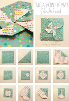 20 Trendy Origami Envelope Tutorial Scrapbook Paper Ideal Origami Report Origami is one involving the most delicate types of … Tutorial Envelope, Envelope Diy, Envelope Origami, Origami Tutorial, Origami Instructions, Diy Tutorial, How To Make An Envelope, Envelope System, Envelope Design