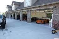 Garage Shelf, Garage Shelving, Garage Cabinets, Garage Hoist, Toy Garage, Garage Ideas, Door Ideas, Garage Plans, Storage Racks